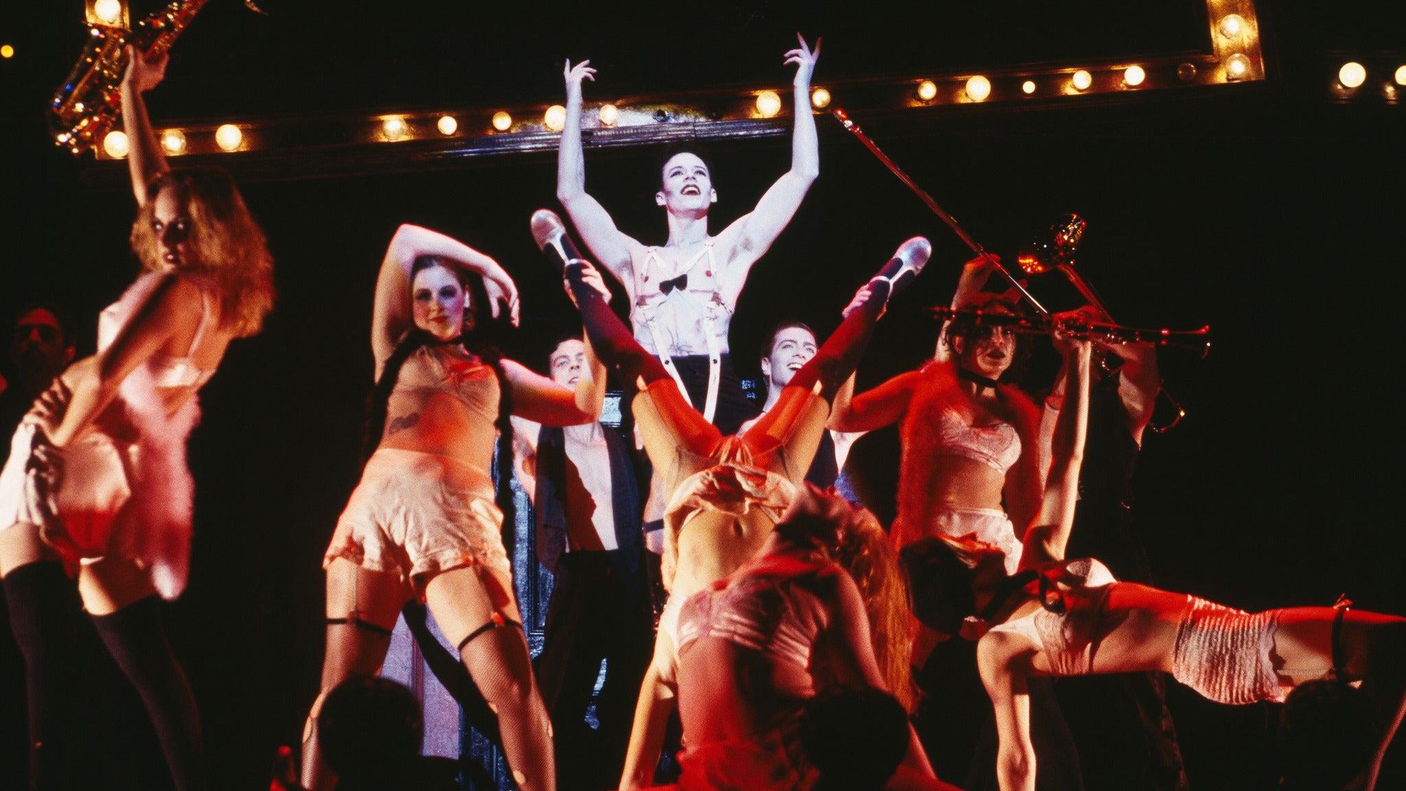 Cabaret (Lexington Opera House) at Lexington Opera House