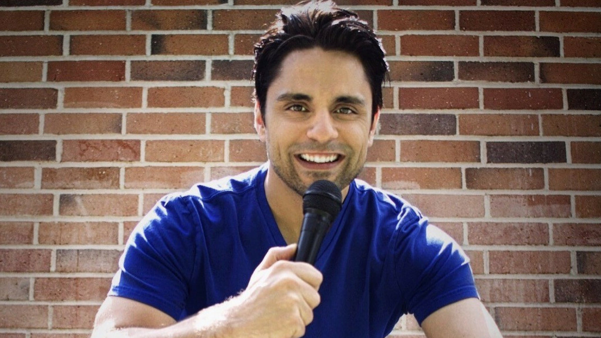 Ray William Johnson at Punch Line Comedy Club - Sacramento
