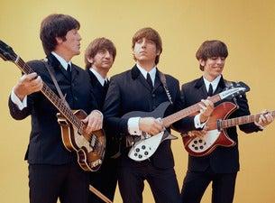 The Bootleg Beatles, 2022-02-09, Брюссель