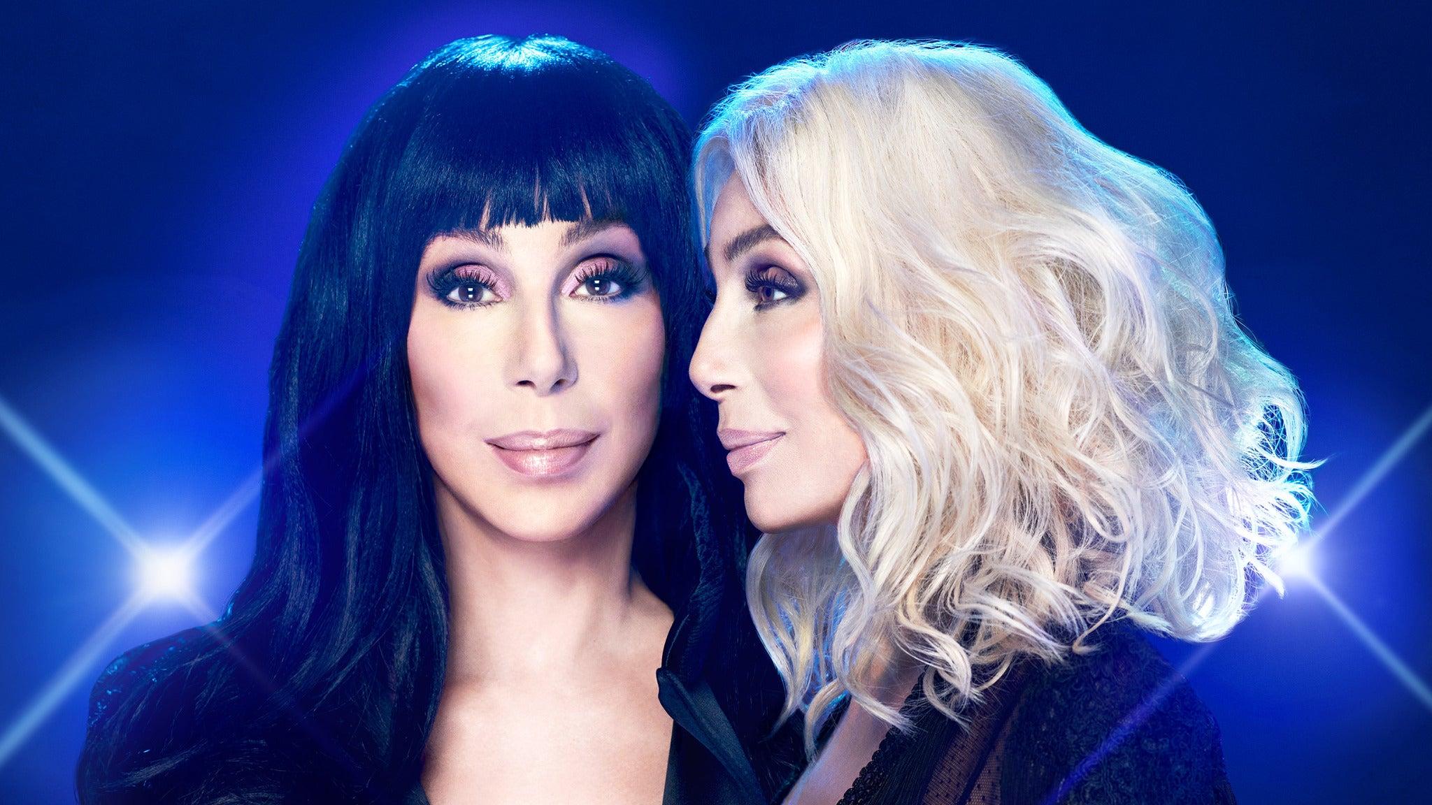 Cher: Here We Go Again Tour at Wells Fargo Center - Philadelphia, PA 19145