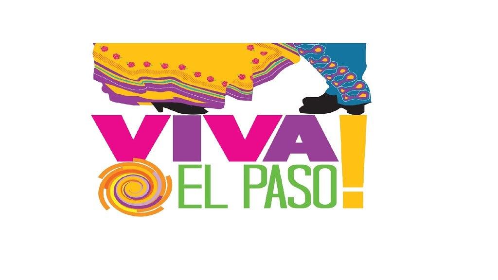 Hotels near Viva! El Paso Events