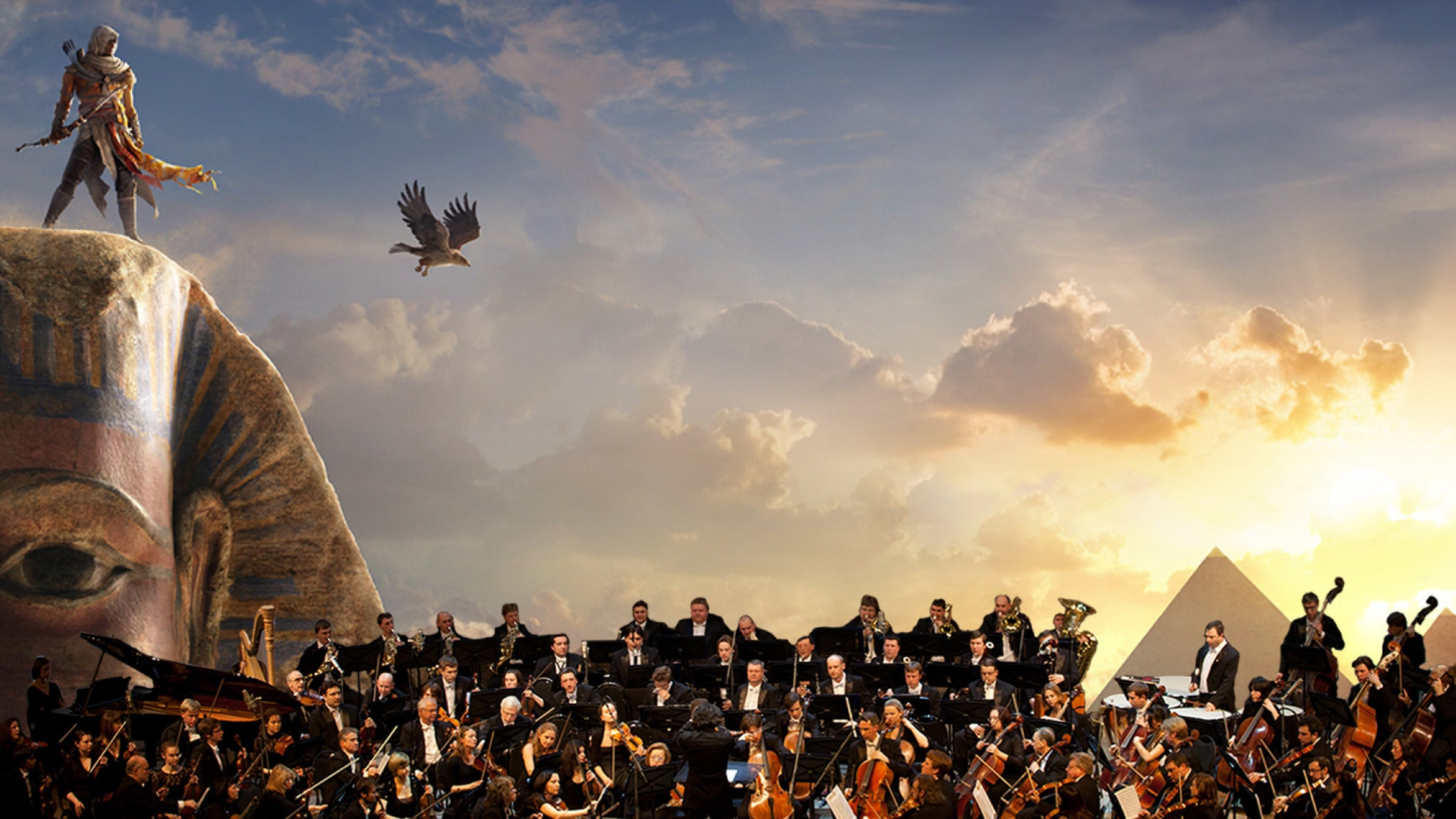 Assassin's Creed Symphony at Dolby Theatre