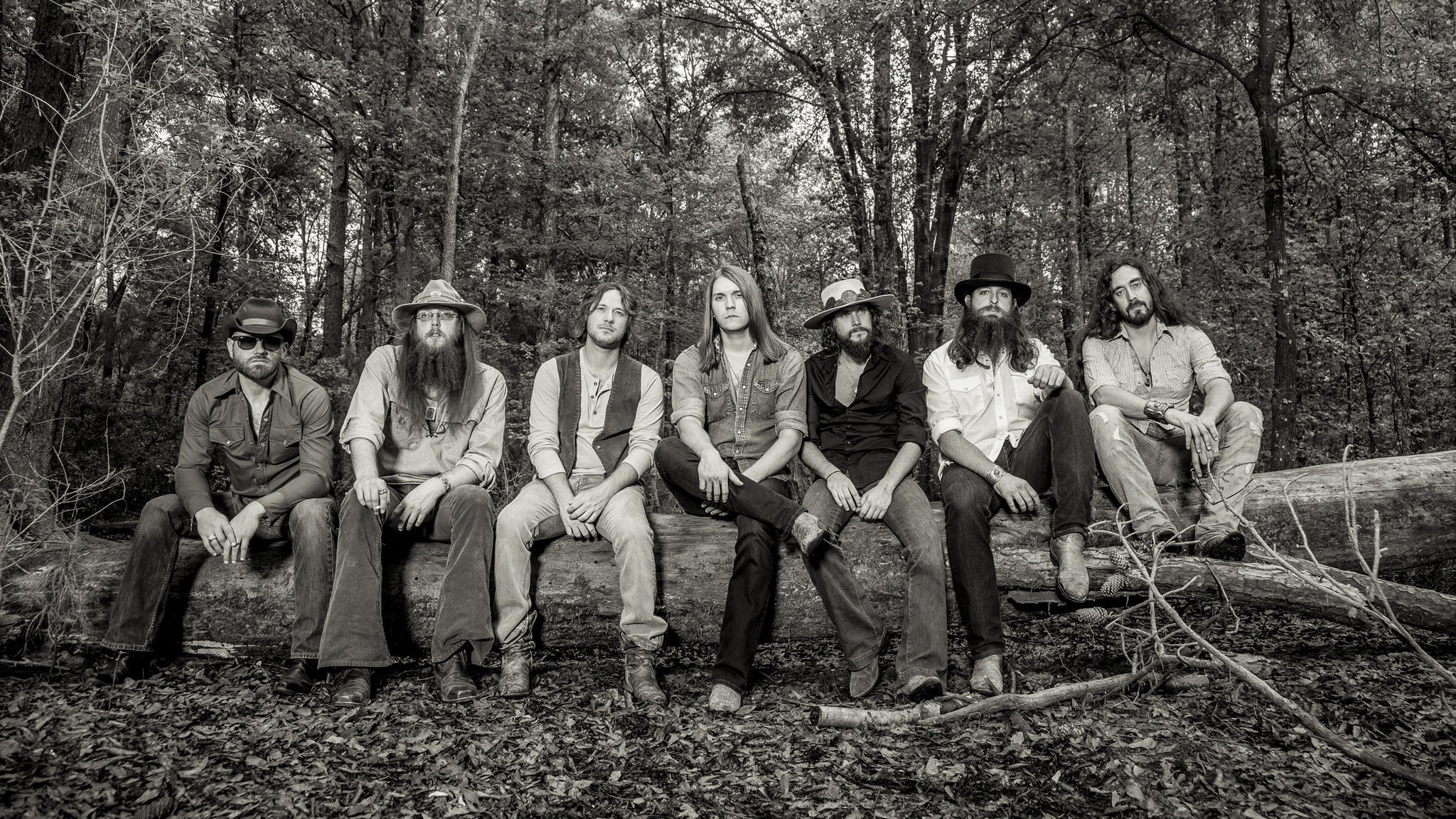 Whiskey Myers at Druid City Music Hall
