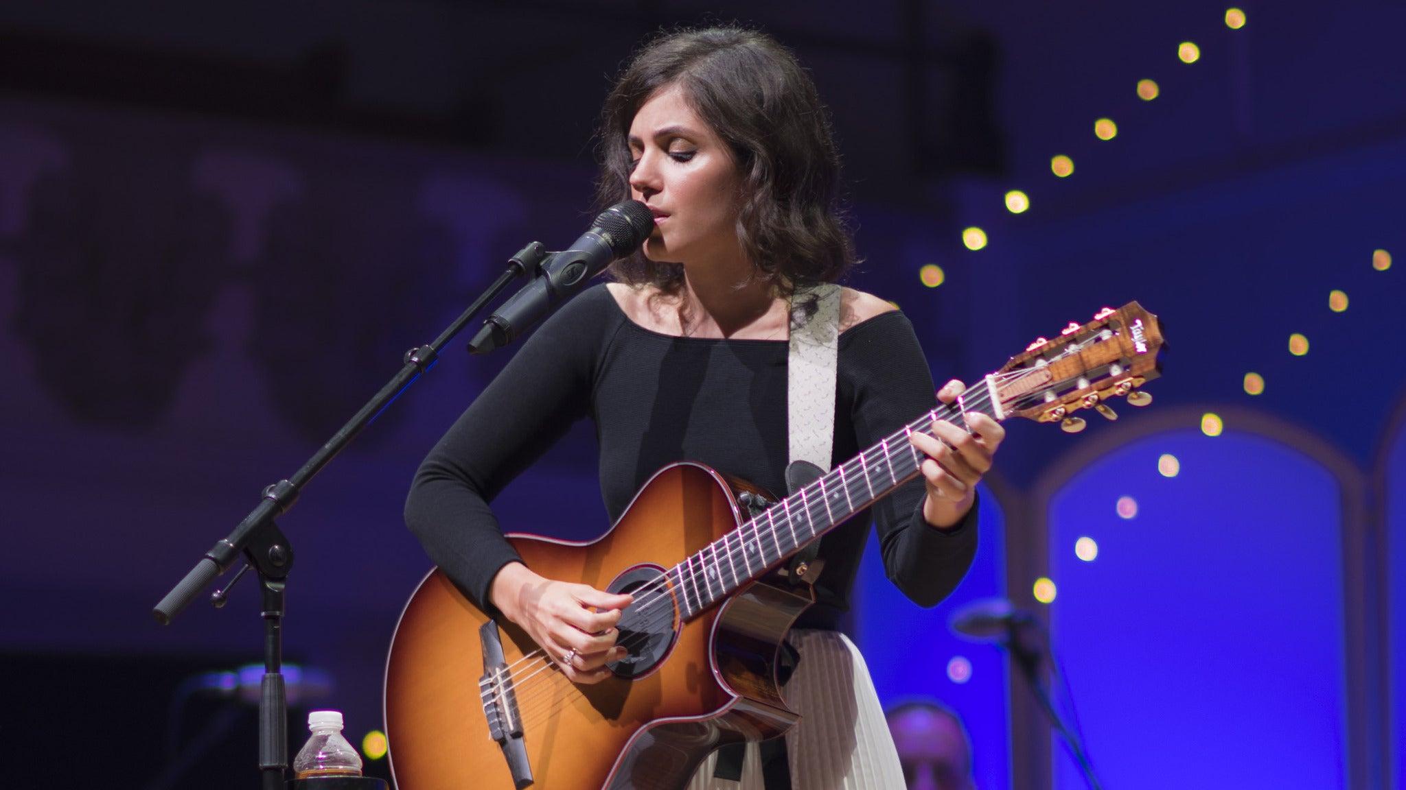 Katie Melua - UDSOLGT