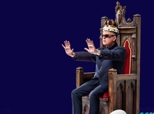 Suggs - A Life in the Realm of Madness