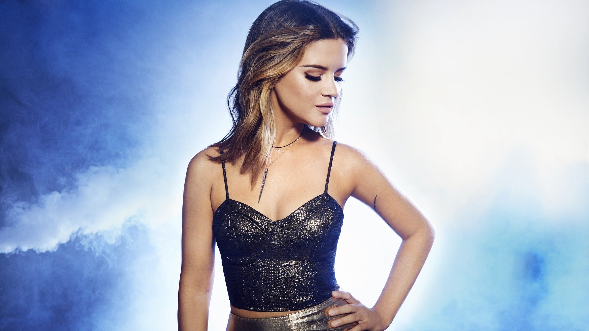 Maren Morris: RSVP The Tour at Mizner Park Amphitheater
