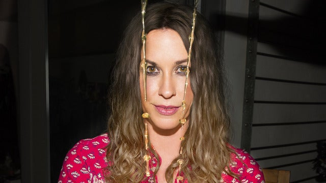 Alanis Morissette w/ special Guest Garbage & also appearing Liz Phair