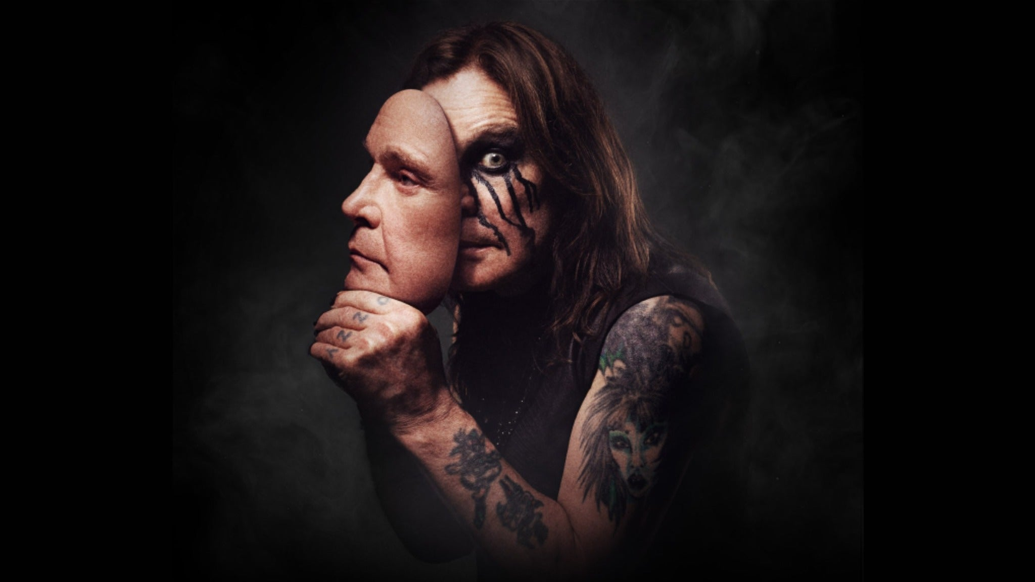 Ozzy Osbourne - Meet & Greet Packages at Hersheypark Stadium