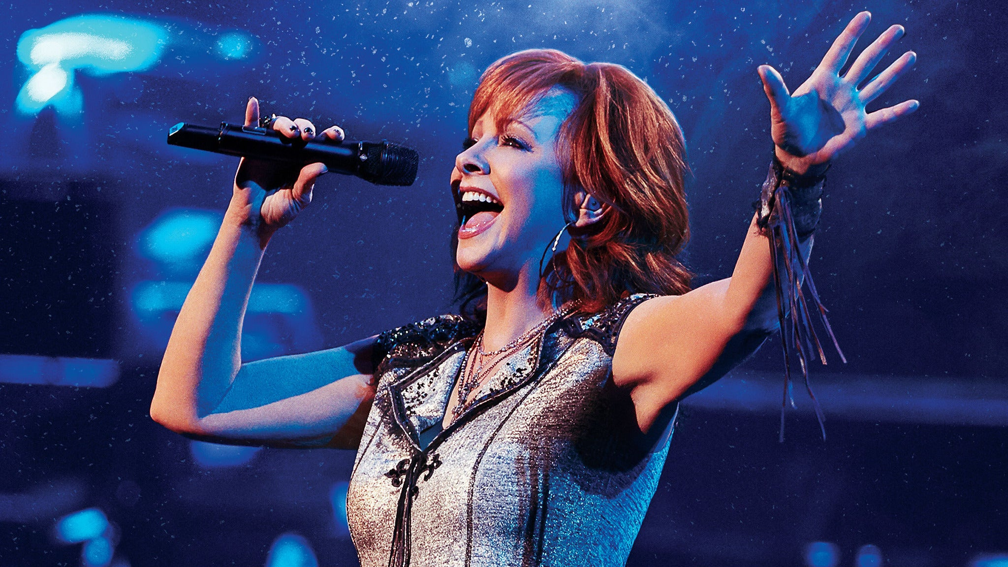 Reba McEntire at The Grand Theater at Foxwoods Resort Casino
