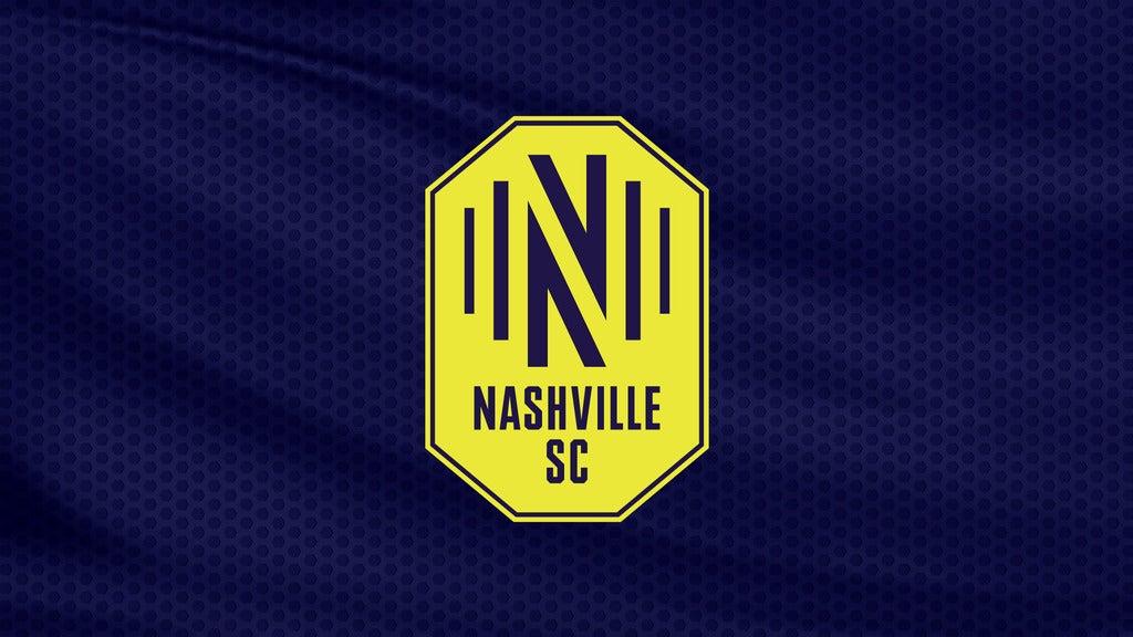 Hotels near Nashville SC Events