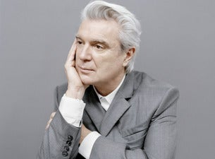 DAVID BYRNE: American Utopia Tour – SOLD OUT!