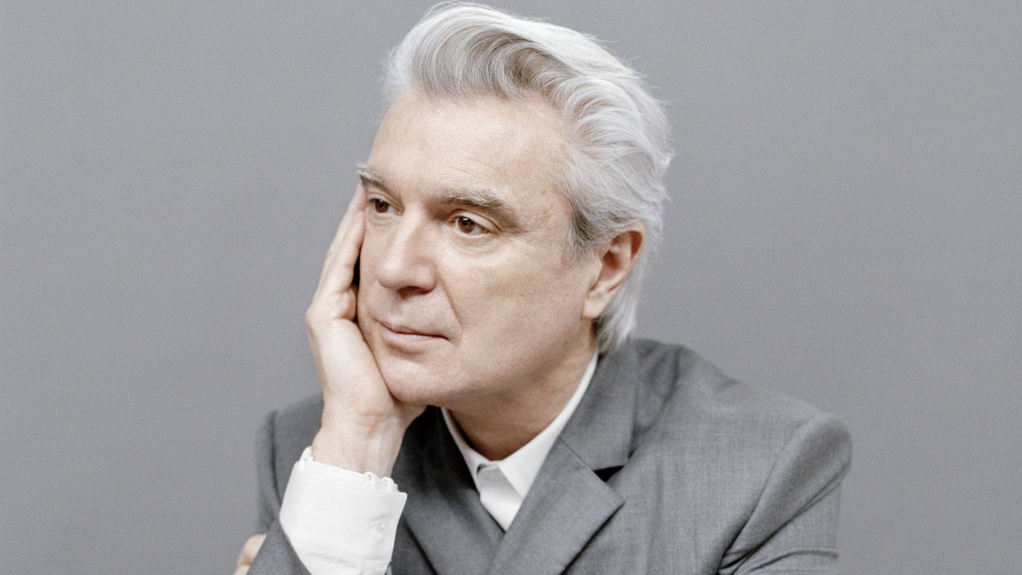 David Byrne: American Utopia Tour at Toyota Oakdale Theatre - Wallingford, CT 06492