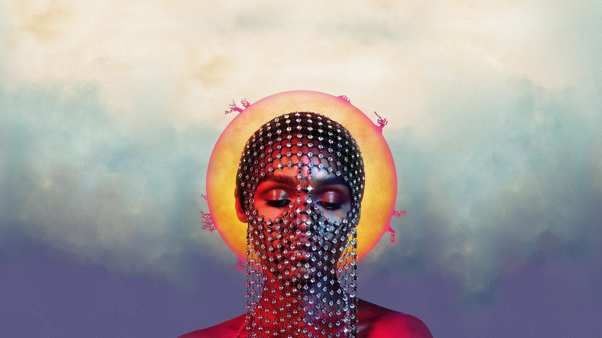 Janelle Monae - Dirty Computer Tour