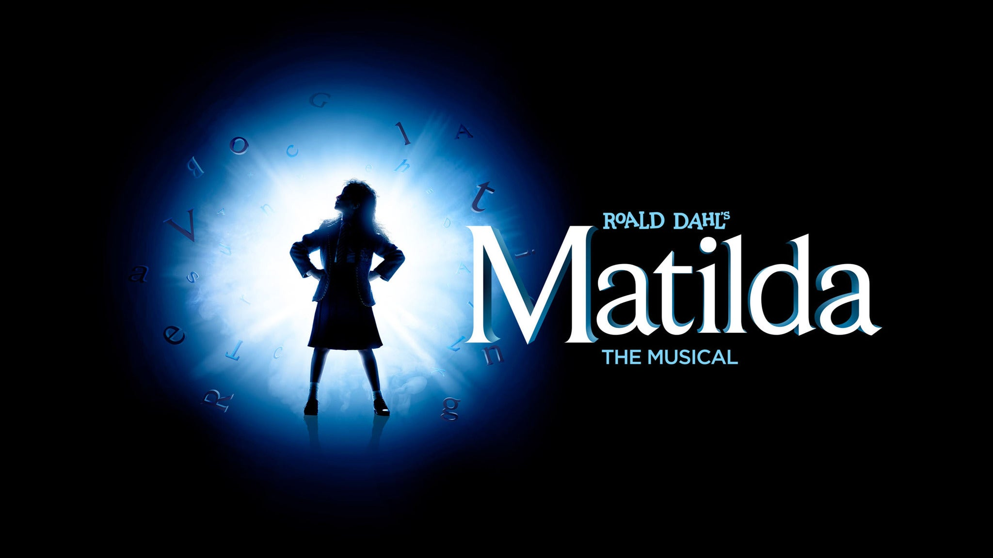 Walnut Street Theatre's Matilda The Musical - Philadelphia, PA 19107