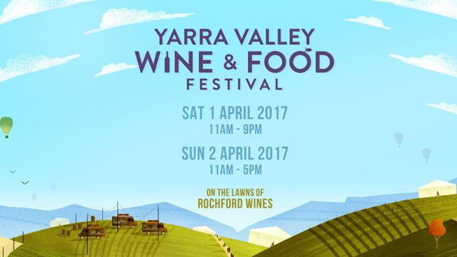 Yarra Valley Wine & Food Festival
