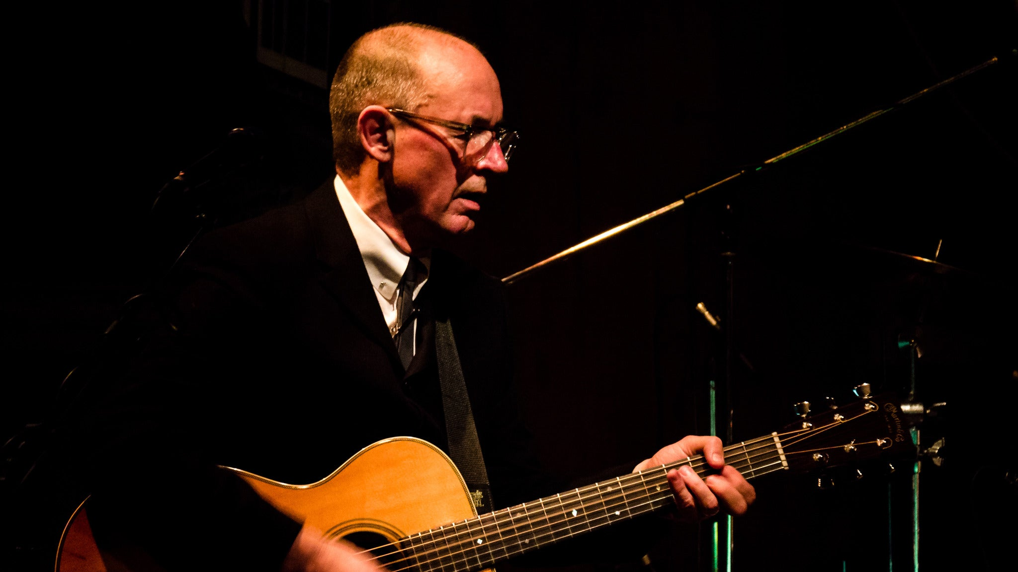 Andy Fairweather Low tickets (Copyright © Ticketmaster)