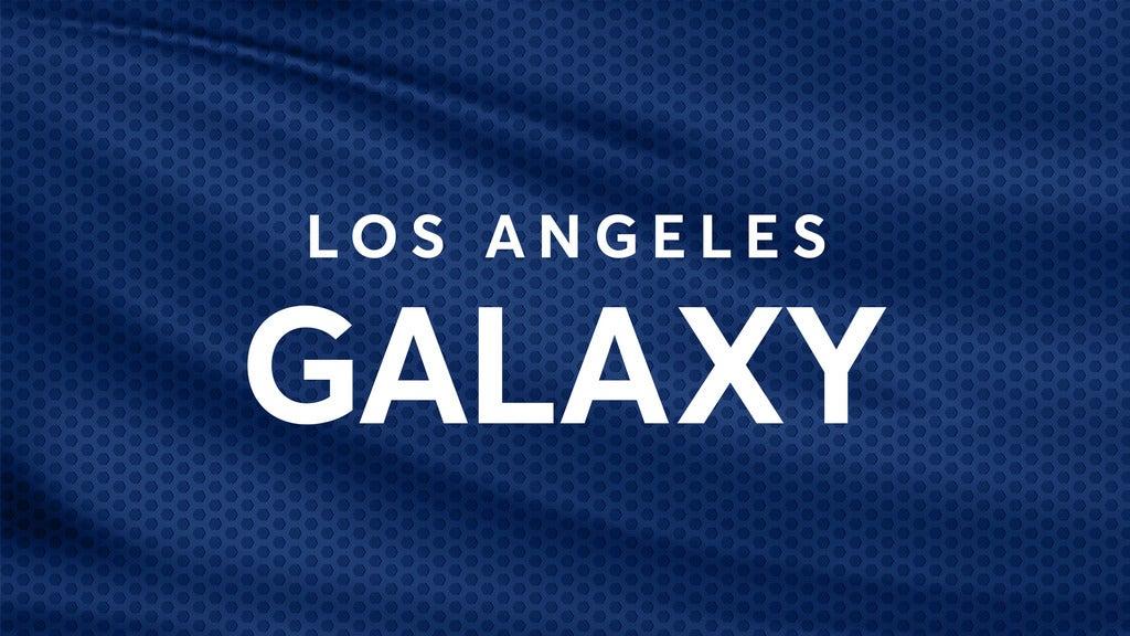 Hotels near LA Galaxy II Events