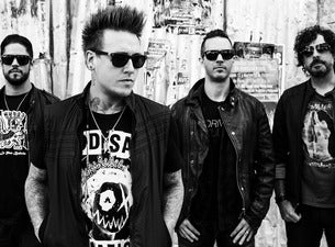 Papa Roach, Crooked Teeth World Tour