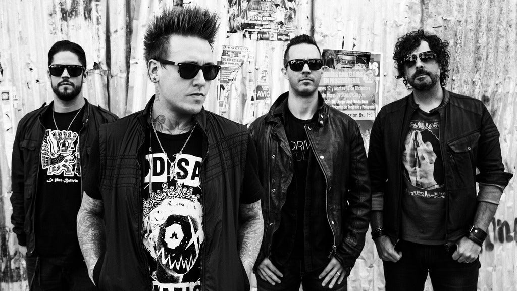 Hotels near Papa Roach Events