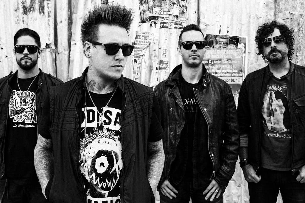 106.7 Kbpi's Mistletoe Jam Featuring Papa Roach | Denver, CO | The Fillmore - Denver | December 9, 2017