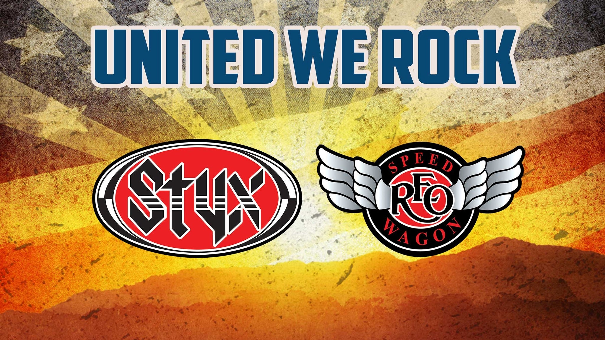 100.1 WJRZ and Magic 98.3 Presents United We Rock Tour 2017