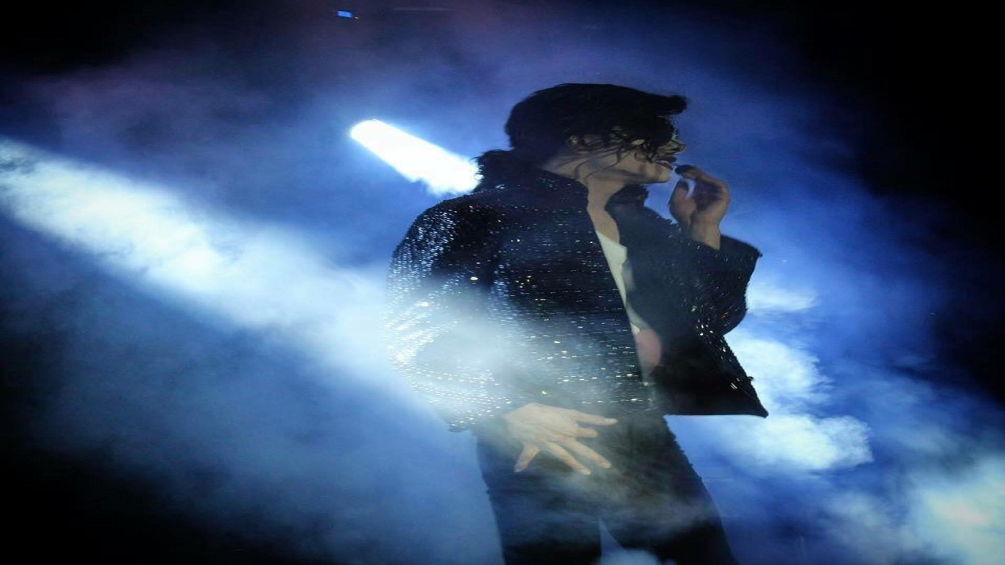 Falynne Lewing presents:  Michael Jackson A Thrilling Tribute