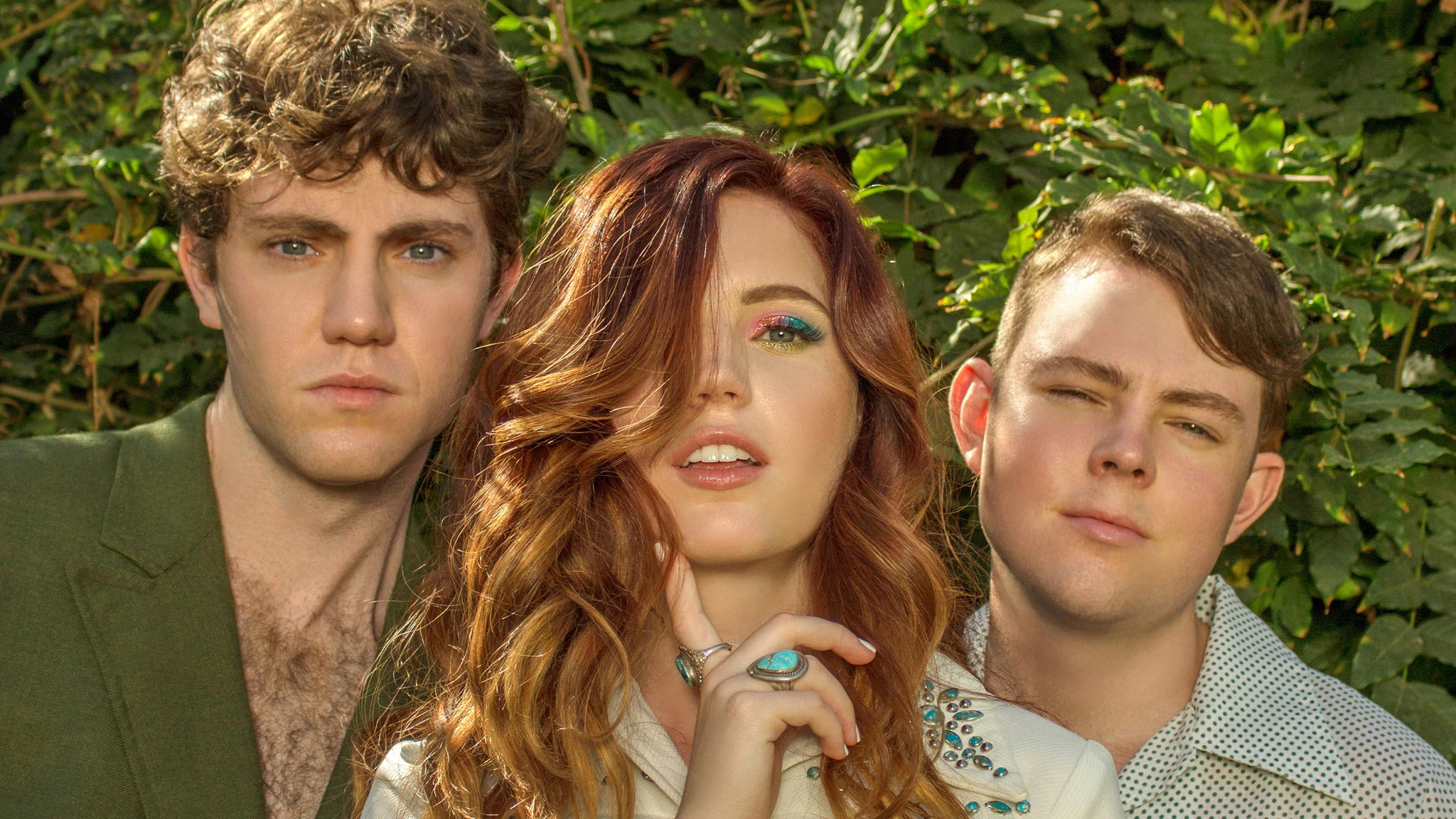 Echosmith at Granada Theater - TX