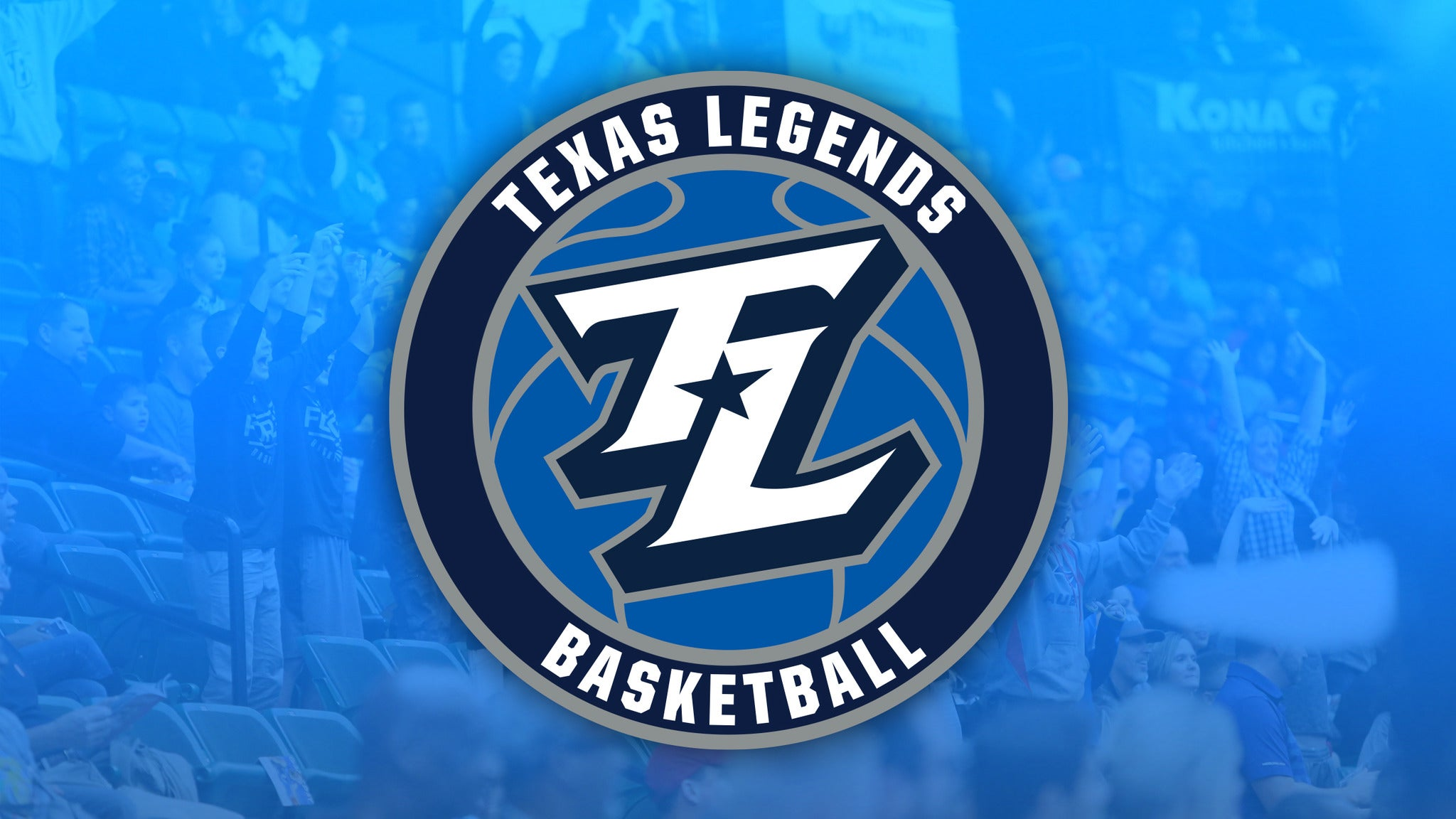 Texas Legends vs. Memphis Hustle