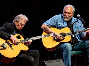 Hot Tuna- Acoustic & Electric W/special Guest David Grisman Trio
