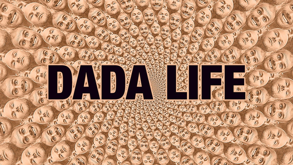 VooDoo & Borda Productions Presents Dada Life