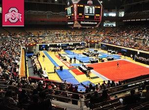 Ohio State Buckeyes Women's Gymnastics vs. Nebraska Cornhuskers Gymnastics