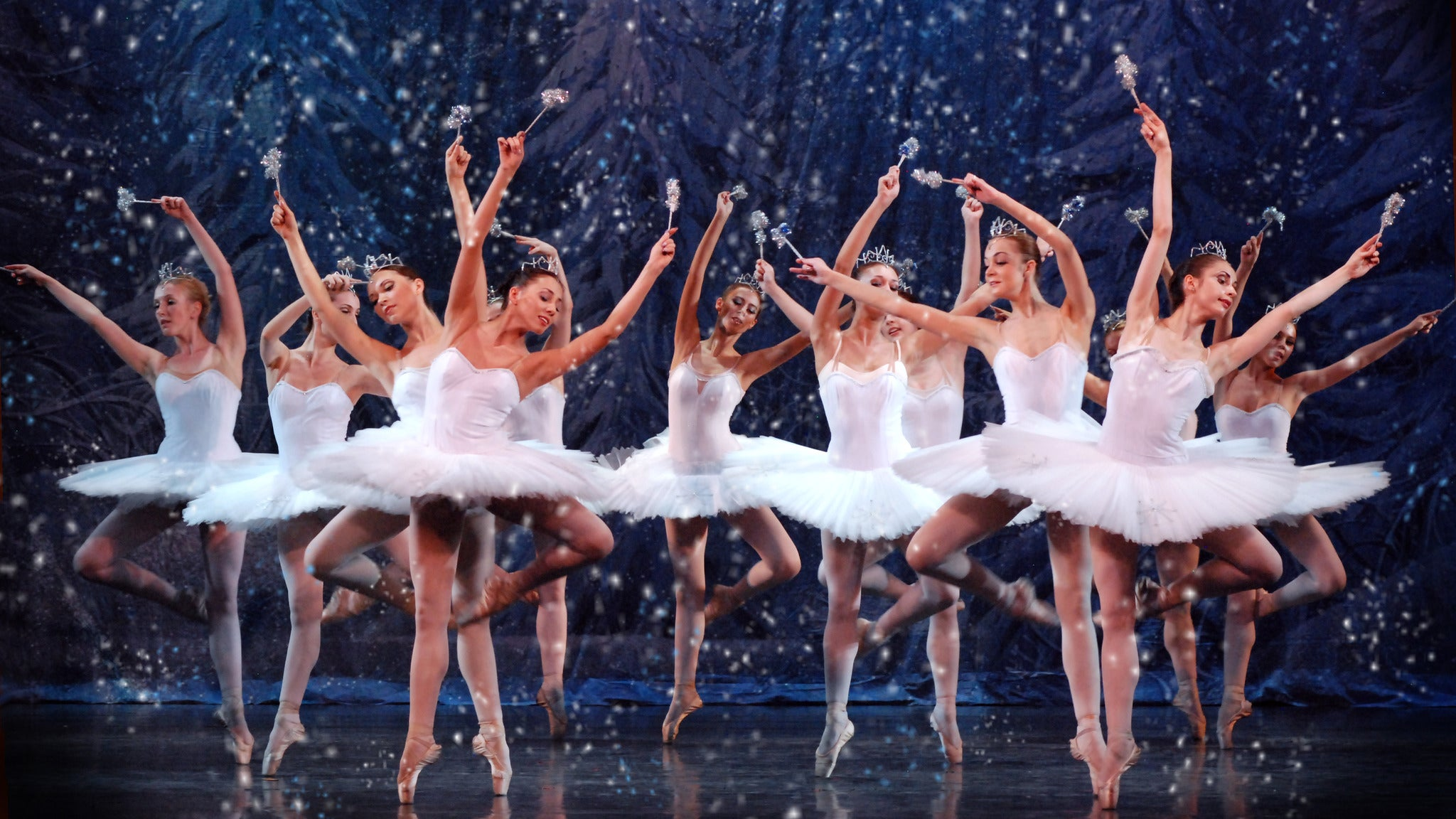 Central California Ballet's The Nutcracker