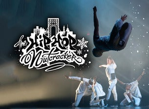The Hip Hop Nutcracker (Touring)