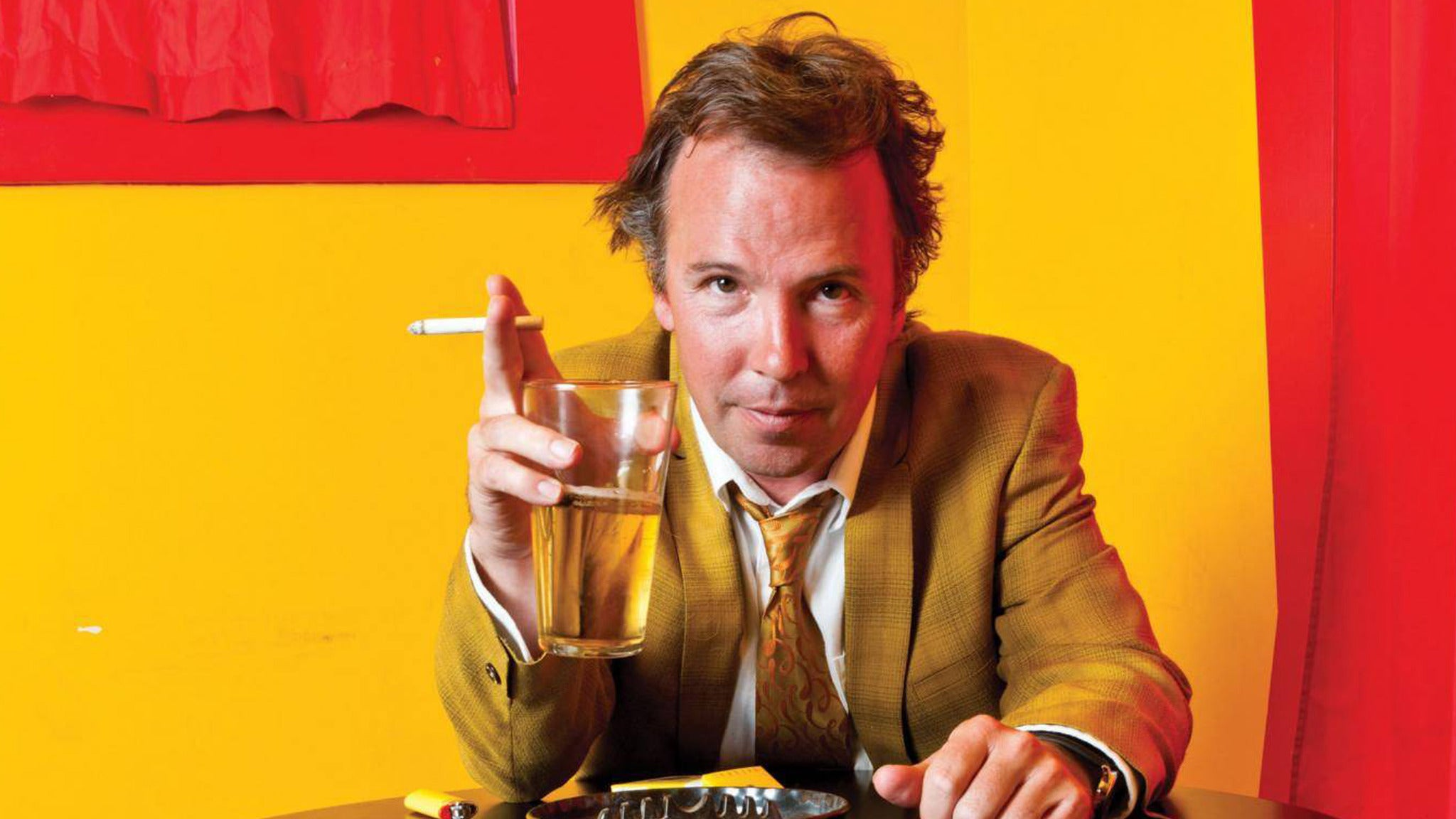 Doug Stanhope at Irvine Improv