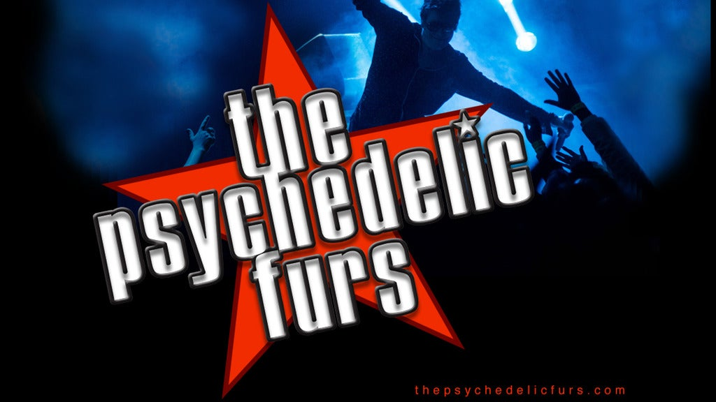 Hotels near Psychedelic Furs Events