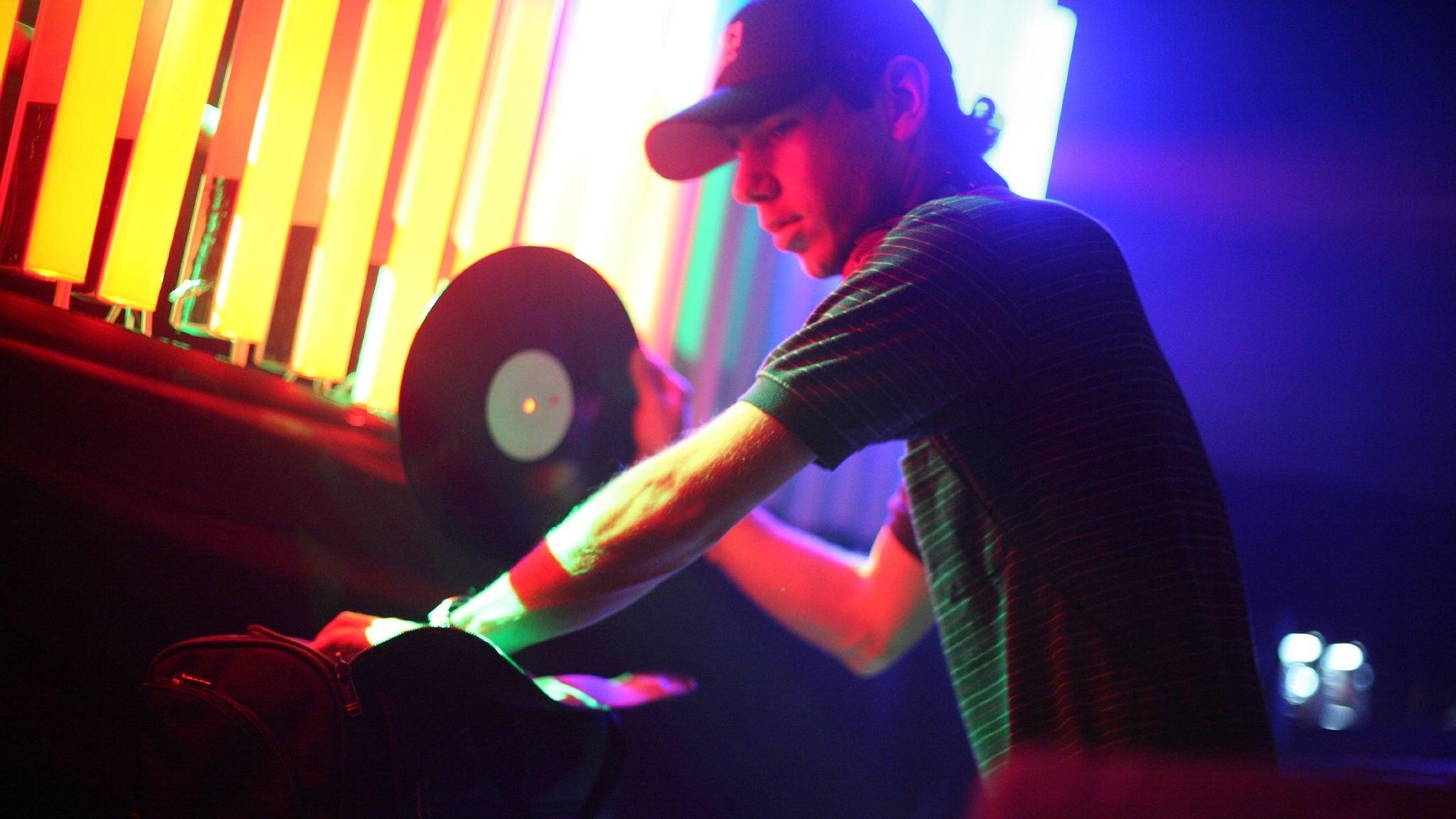 CRSSD After Dark: Tiga + Mark Knight at Music Box