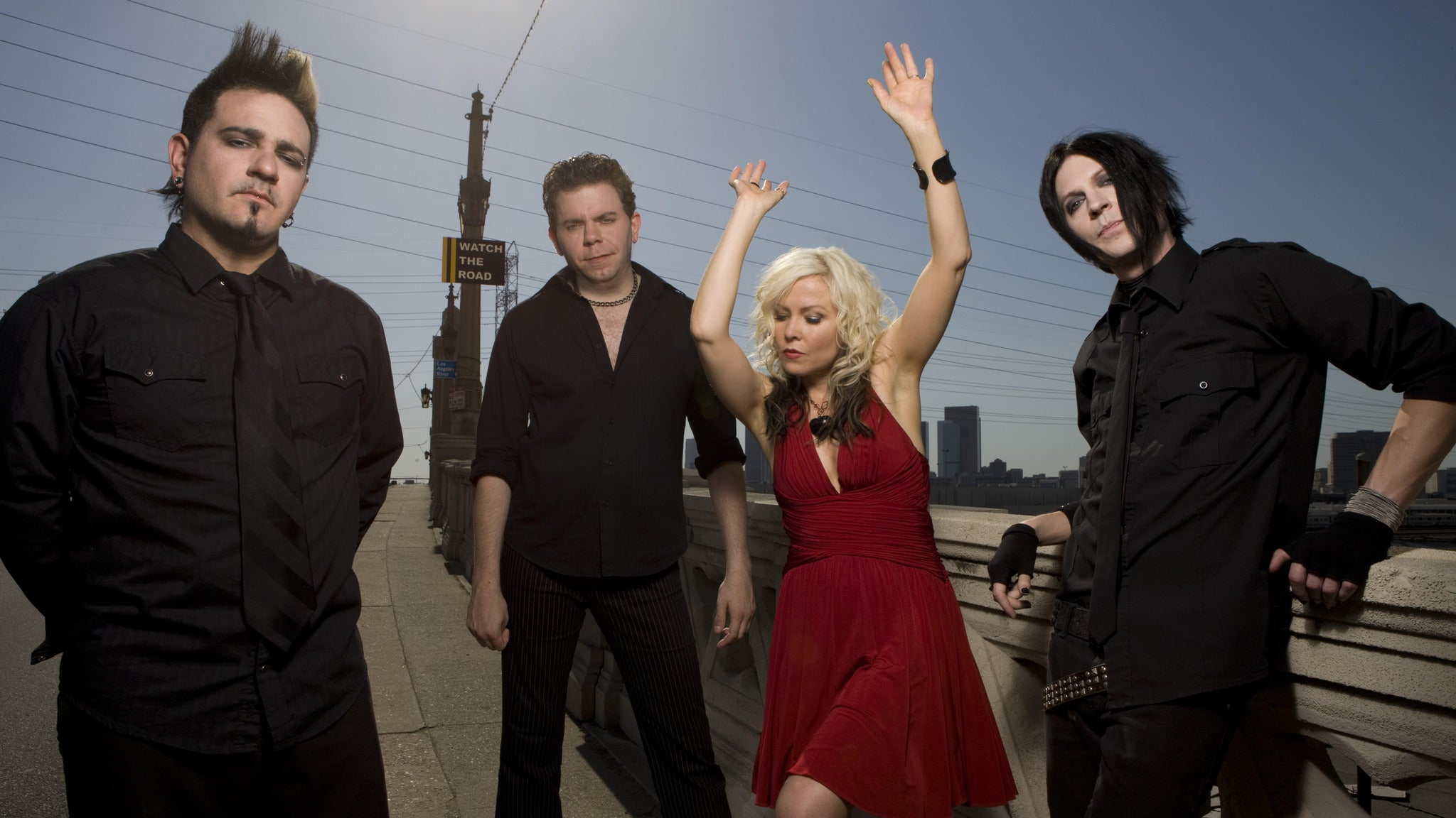 Berlin - featuring Terri Nunn at The Coach House
