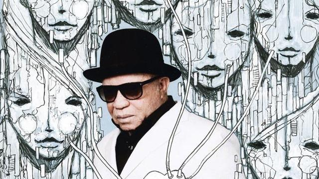 Salif Keita at The Theatre at Ace Hotel - Los Angeles, CA 90015