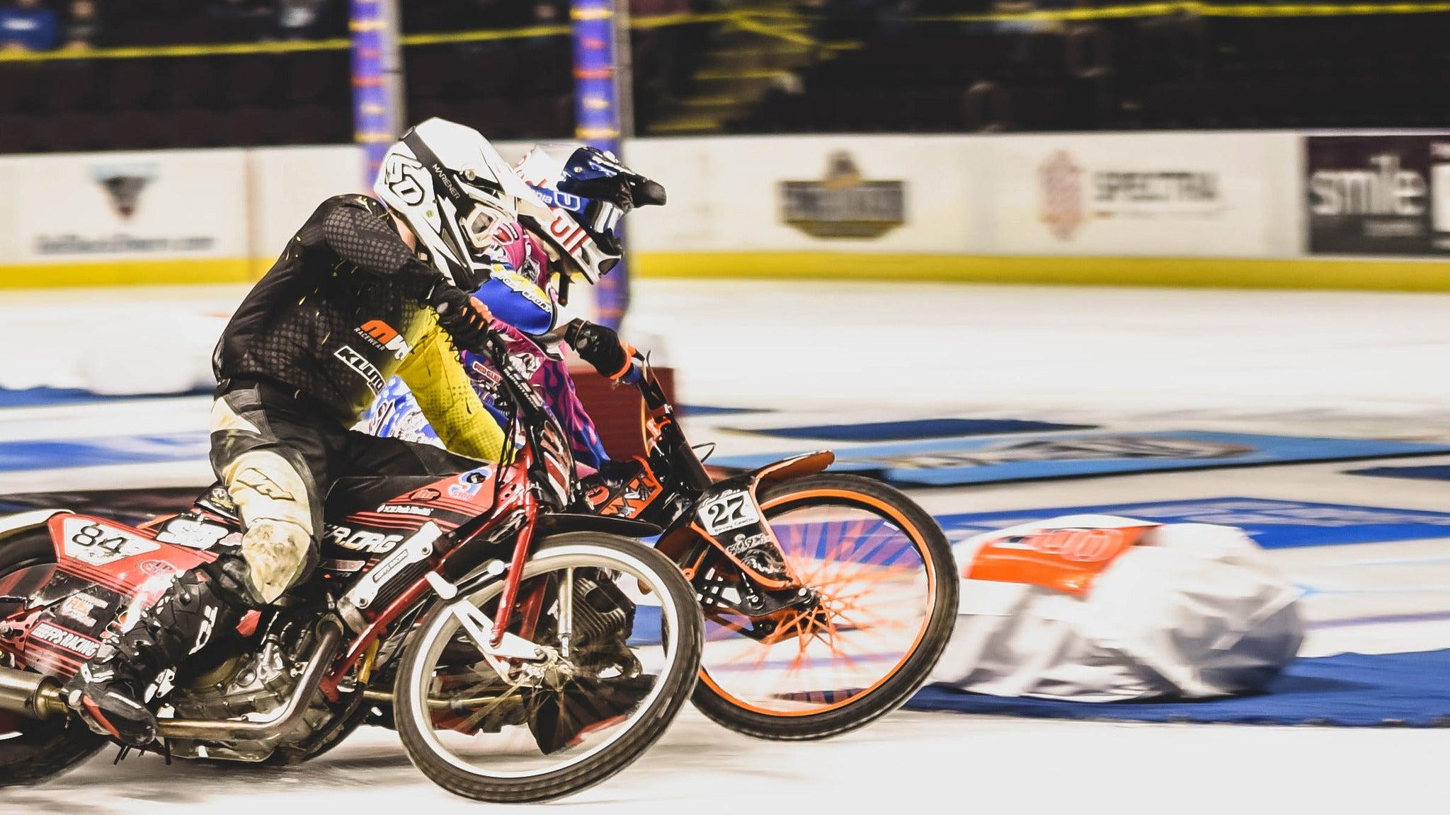 Maine Xiir Championships