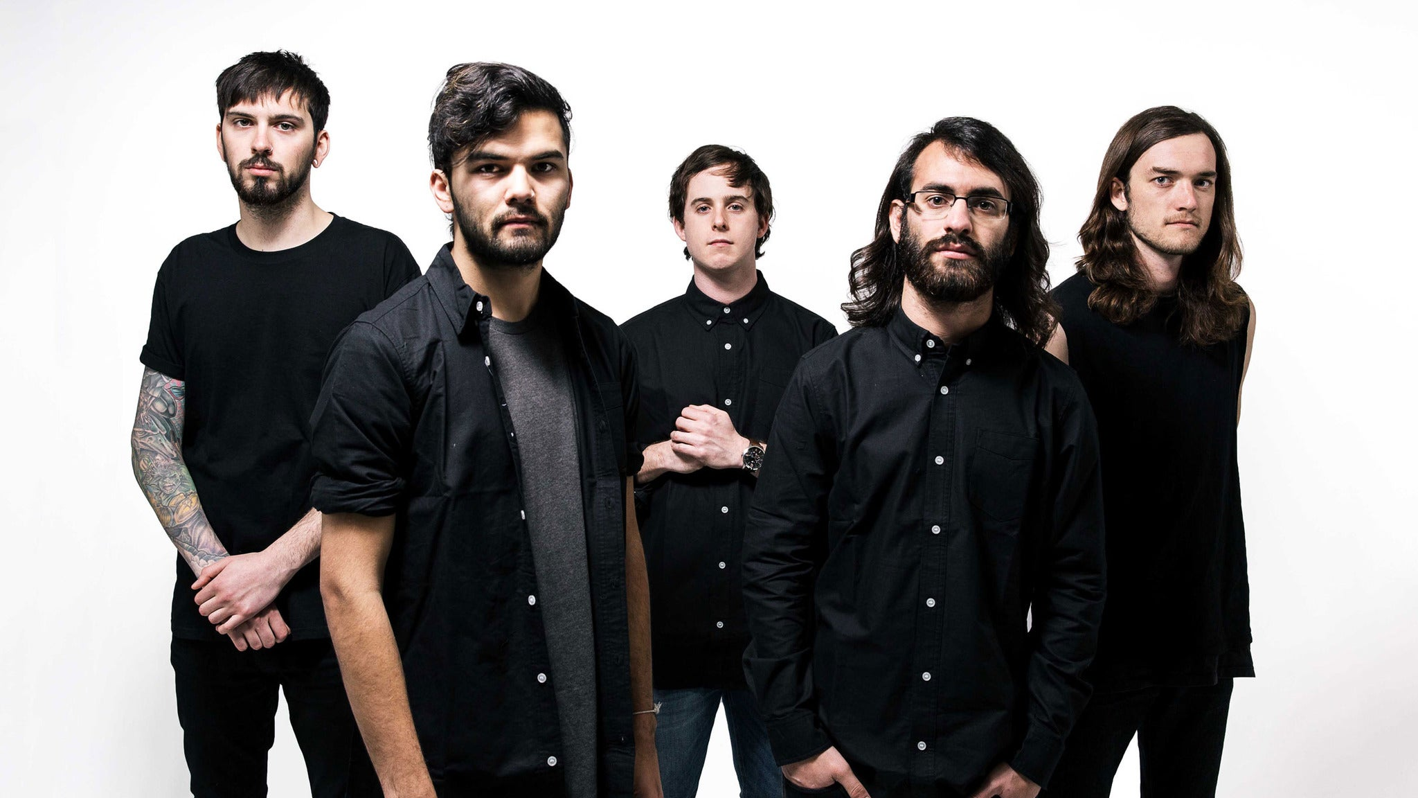 Northlane at Marquis Theatre-CO