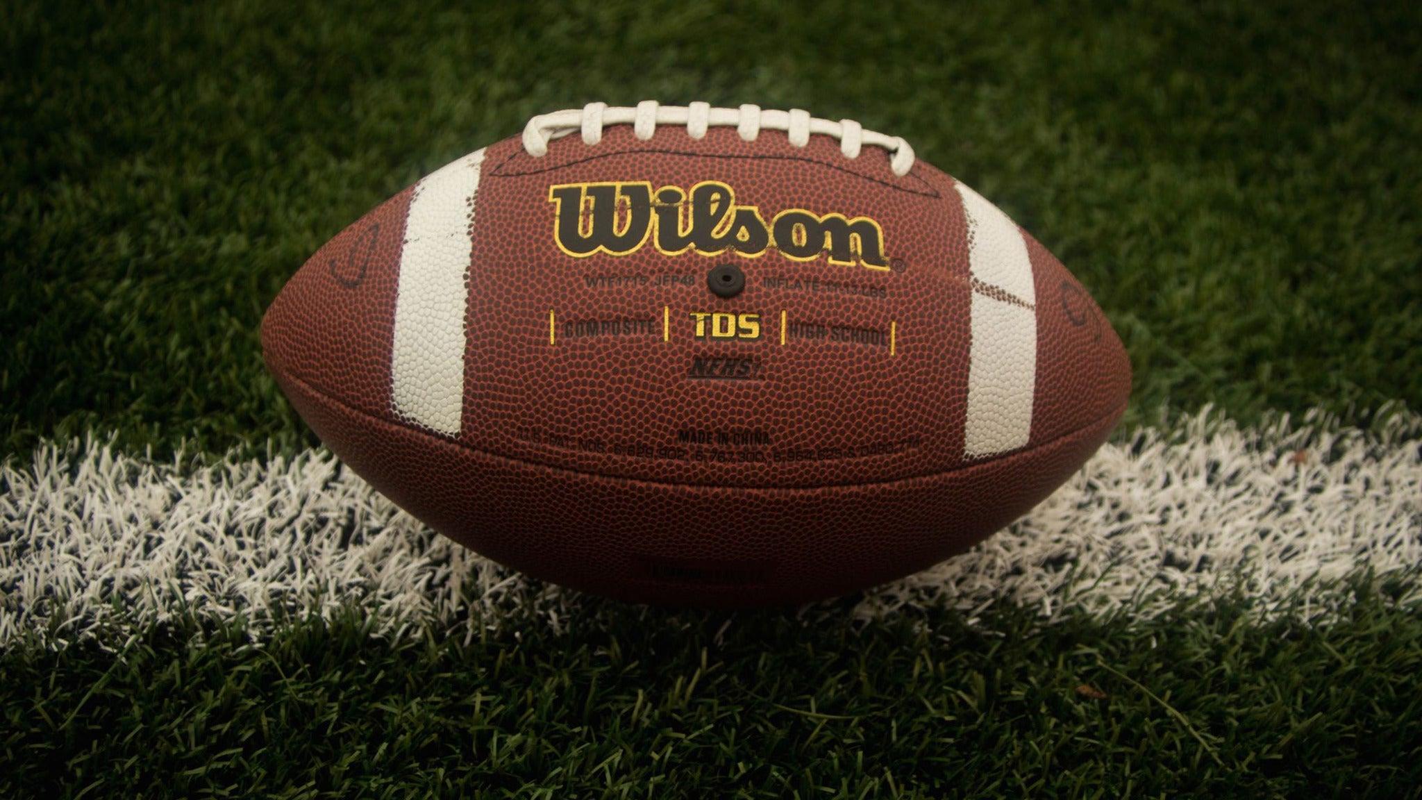 ISU Redbirds Football vs. Indiana State Sycamores Football