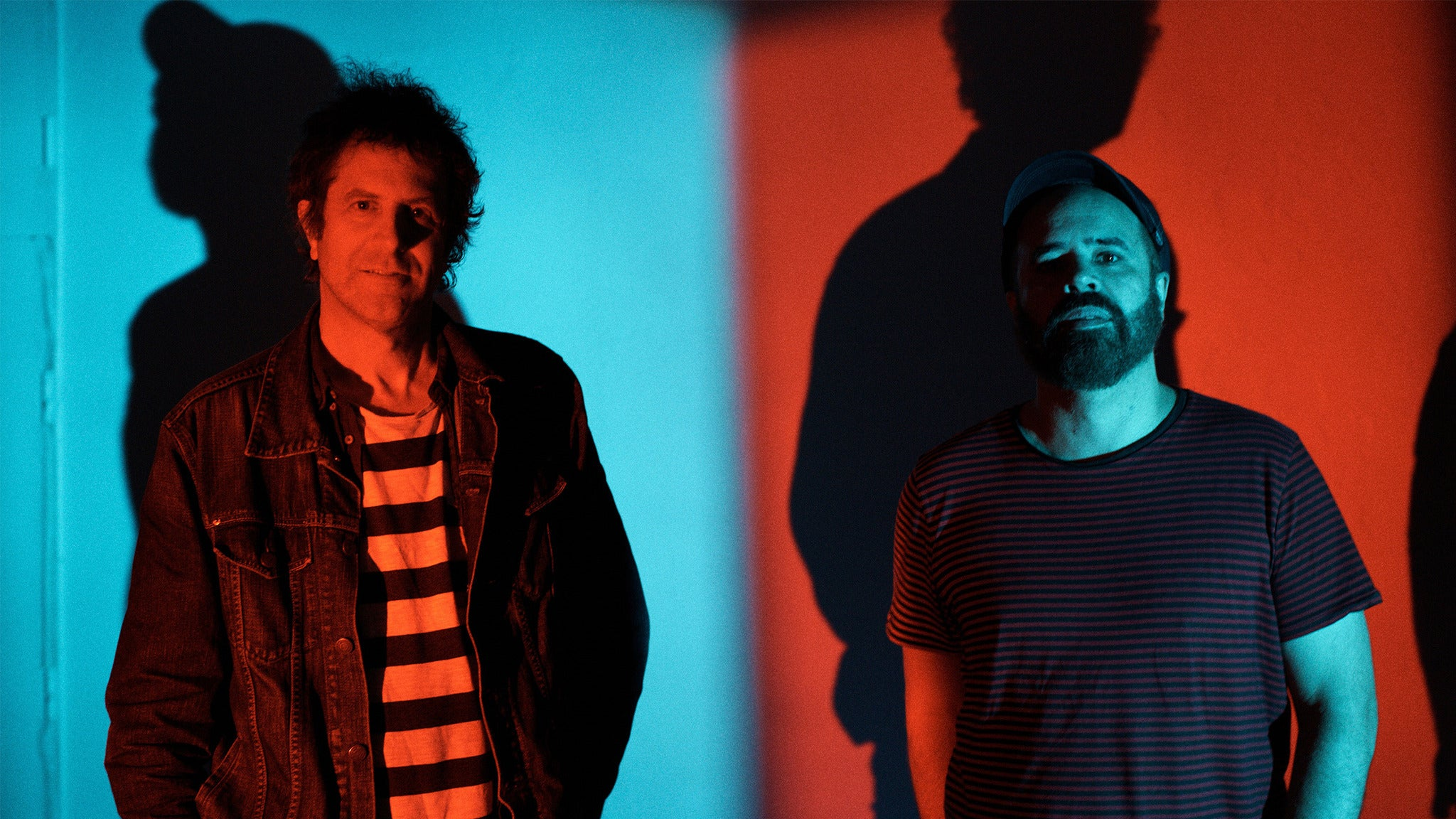 Failure, Swervedriver at Bourbon Theatre