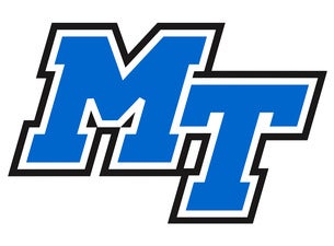 Middle Tennessee State Univ Blue Raiders Womens Basketball