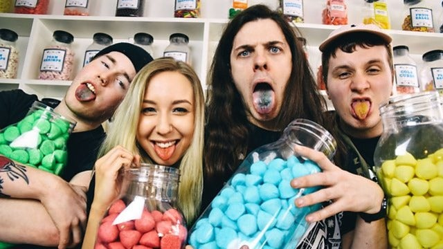Milk Teeth tickets (Copyright © Ticketmaster)