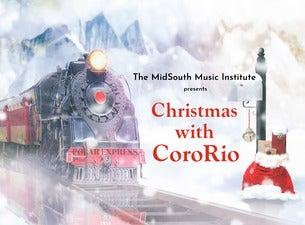 Midsouth Music Institute, Inc. Presents Christmas With Cororio