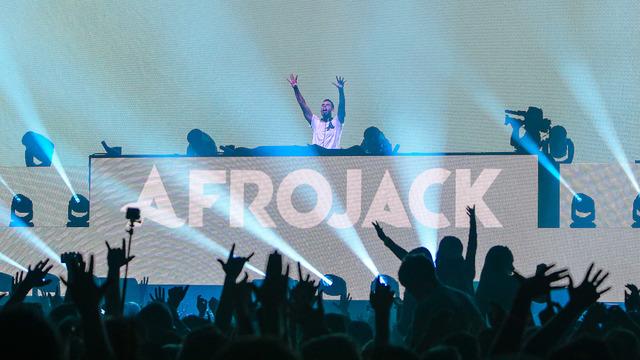 Afrojack