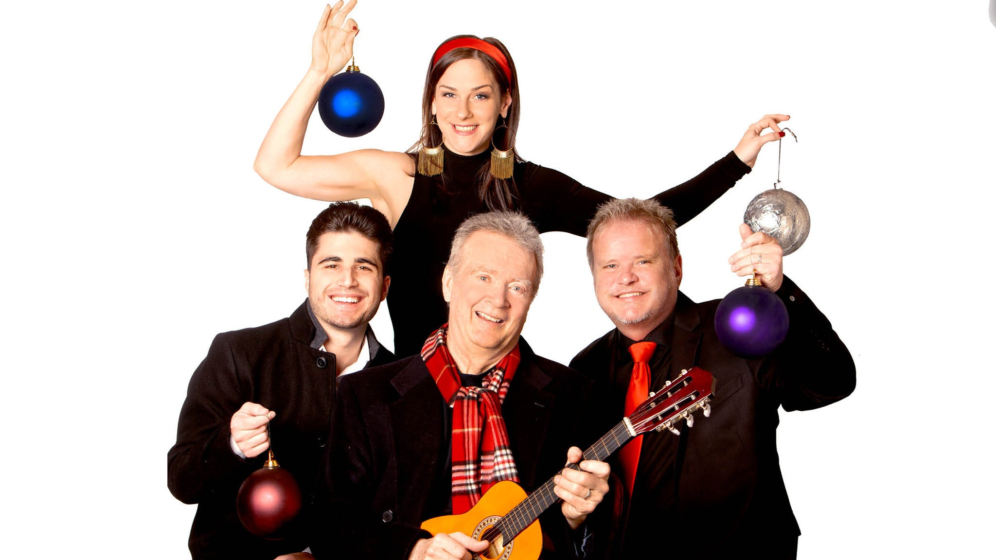 A Peter White Christmas at Ponte Vedra Concert Hall
