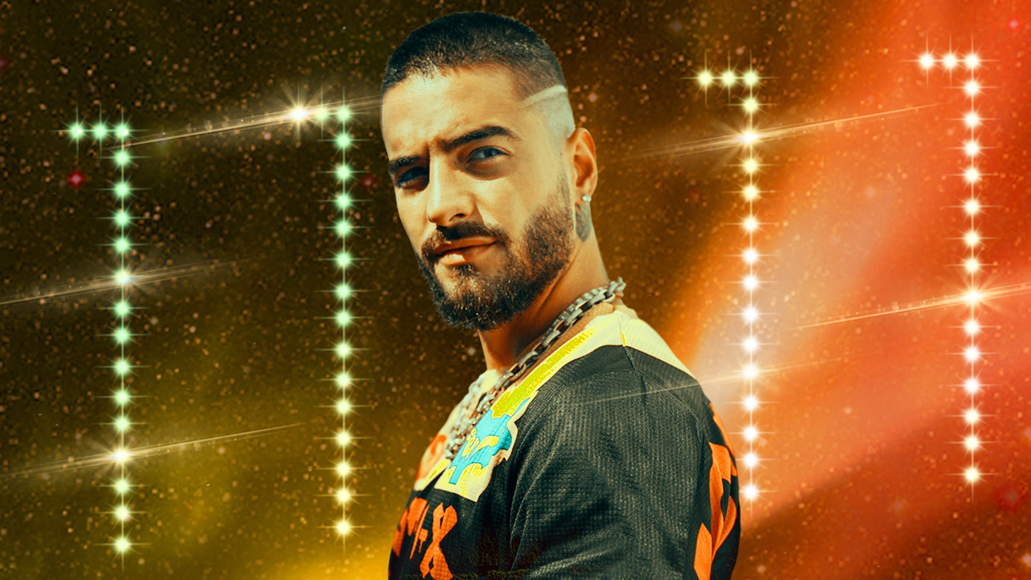 Maluma – 11:11 World Tour