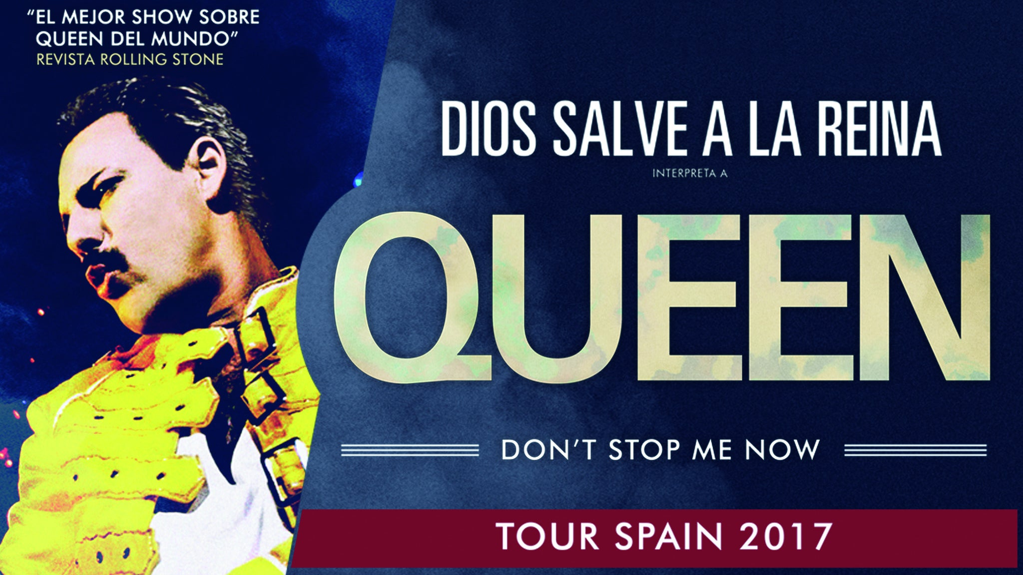 God Save the Queen at Germain Arena
