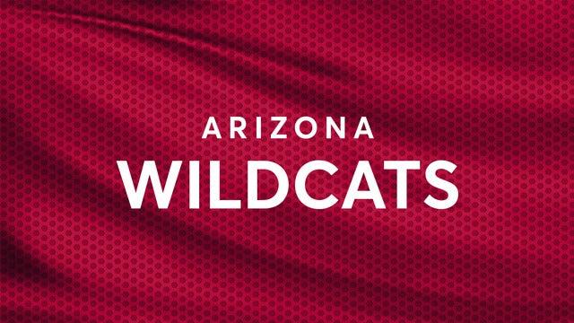 University of Arizona Wildcats Women's Volleyball
